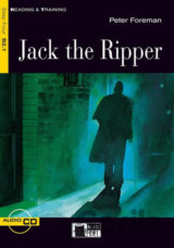 Reading & Training: Jack The Ripper + CD