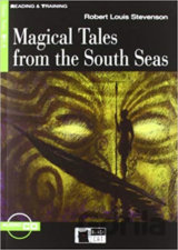 Reading & Training: Magical Tales from the South Seas + CD