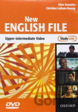 New English File - Upper Intermediate DVD