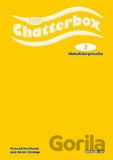 New Chatterbox 2 - Teacher's Book (SK Edition)