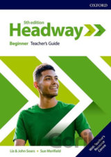 New Headway - Beginner - Teacher's Book+Teachers Resource Center