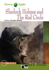 Sherlock Holmes and The Red Circle + CD-ROM