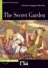 Reading & Training: The Secret Garden + CD-ROM