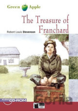 The Treasure Of Franchard + CD-ROM