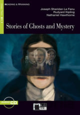 Reading & Training: Stories Of Ghosts and Mystery + CD