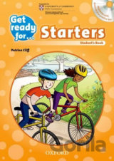 Get Ready for... Starters - Student's Book with Audio CD