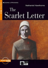 Reading & Training: The Scarlet Letter + CD