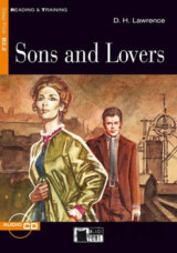 Reading & Training: Sons and Lovers + CD