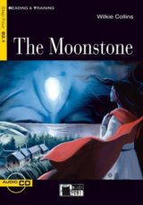 Reading & Training: The Moonstone + CD