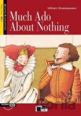 Reading & Training: Much Ado About Nothing + CD
