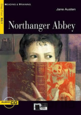 Reading & Training: Northanger Abbey + CD