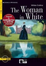 Reading & Training: The Woman in white + CD