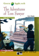 The Adventures Of Tom Sawyer + CD-ROM