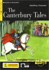 Reading & Training: The Canterbury Tales + CD-ROM