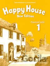 Happy House New edition 1