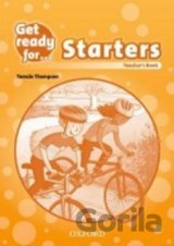 Get Ready for... Starters - Teacher's Book