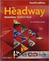 New Headway - Elementary - Student's book