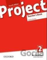 Project 2 - Teacher's Book + Online
