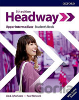 New Headway Fifth edition