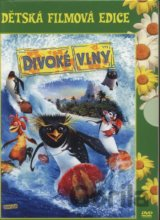 Divoké vlny  (DVD Light)