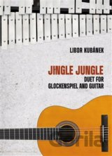 Jingle Jungle - Duet for Glockenspiel and Guitar