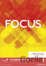 Focus 3 - Students' Book