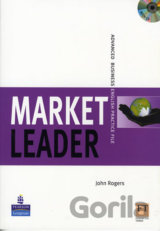 Market Leader - Advanced Business English Practice File