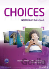 Choices - Intermediate Active Teach