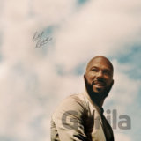 Common: Let Love LP