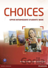 Choices - Upper Intermediate - Students' Book