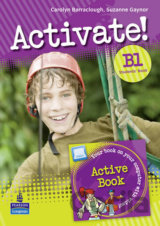 Activate! B1 - Students' Book