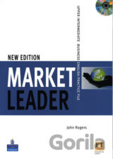 Market Leader - Upper Intermediate - Practice File