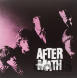 Rolling Stones: Aftermath LP
