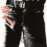 Rolling Stones: Sticky Fingers LP