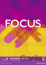 Focus 5 - Students' Book