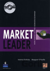Market Leader - Advanced - Business English Course Book
