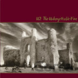U2: The Unforgettable Fire LP