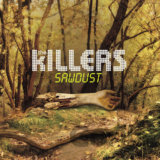 The Killers: Sawdus LP