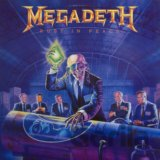 Megadeth: Rust In Peace LP