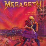 Megadeth: Peace Sells..But Who's Buy LP