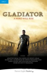 Gladiator: A hero will rise