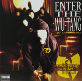 Wu-tang Clan:  Enter The Wu-tang Clan (36 Chambers) LP
