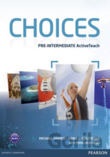 Choices Pre-Intermediate
