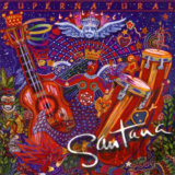 Santana: Supernatural LP
