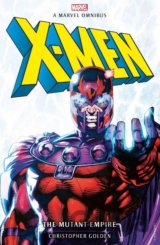 X-Men: The Mutant Empire