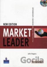Market Leader - Intermediate - Practice File w/ CD Pack