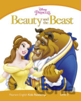 Disney Princess: Beauty and the Beast