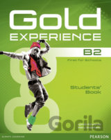 Gold Experience B2 - Students' Book