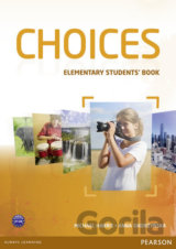 Choices - Elementary - Students' Book