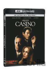 Casino Ultra HD Blu-ray